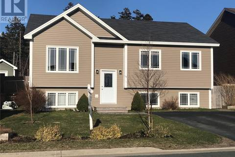 House for sale at 19 River Run  Unit Sub-Division Conception Bay South Newfoundland - MLS: 1192182