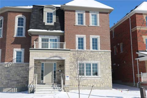 Townhouse for rent at 2795 Sapphire Dr Unit Suite Pickering Ontario - MLS: E4689972
