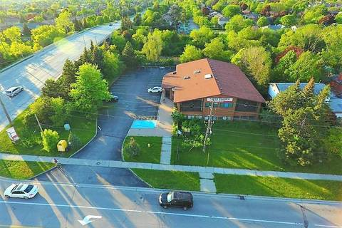 Commercial property for sale at 720 Sheppard Ave Unit Suite 4 Pickering Ontario - MLS: E4529512