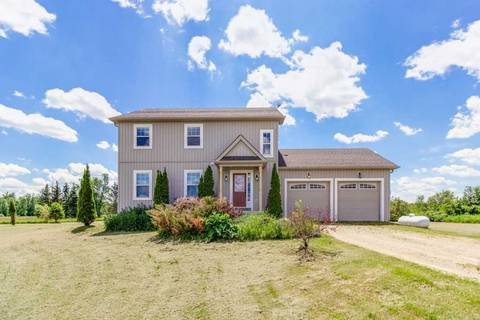 House for sale at 57284 8th Line Unit Sw Melancthon Ontario - MLS: X4480285