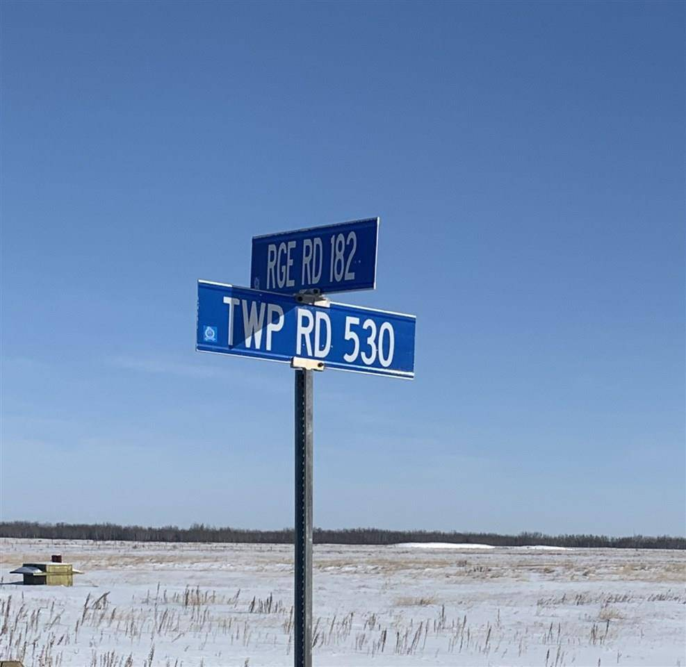 Residential property for sale at  Sw2-53-18 W4  Rural Lamont County Alberta - MLS: E4193810