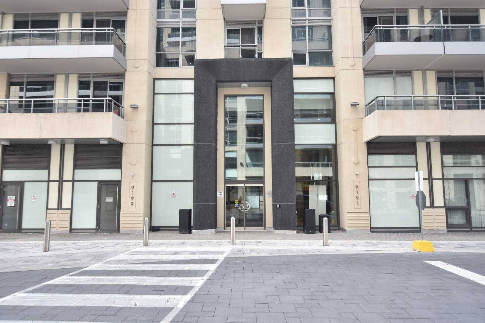 Condo for sale at 9191 Yonge St Unit Sw208 Richmond Hill Ontario - MLS: N4724024