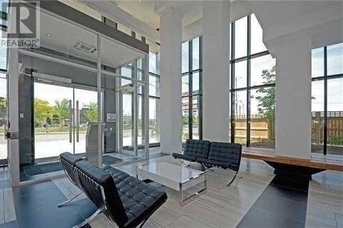 Condo for sale at 330 Phillip St Unit T1-2201 Waterloo Ontario - MLS: X4687780