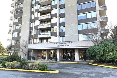 Townhouse for sale at 3980 Carrigan Ct Unit T2301 Burnaby British Columbia - MLS: R2444806