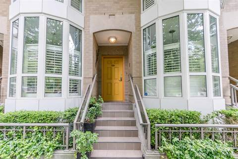 Townhouse for sale at 888 Beach Ave Unit T25 Vancouver British Columbia - MLS: R2347370