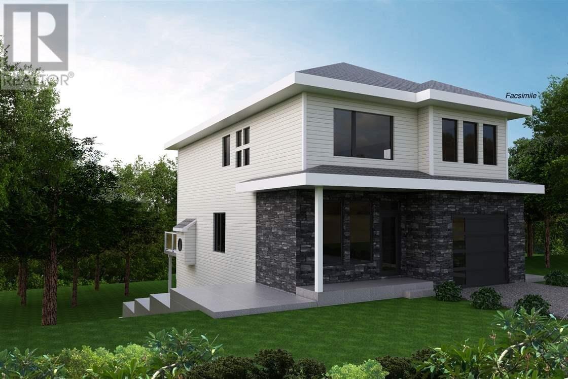 House for sale at 28 Talus Ave Unit TA08 Bedford Nova Scotia - MLS: 202011819