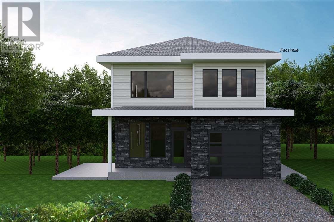House for sale at 32 Talus Ave Unit TA09 Bedford Nova Scotia - MLS: 202011820