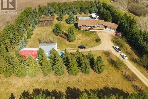 House for sale at  Taylor Acreage  Blucher Rm No. 343 Saskatchewan - MLS: SK772015