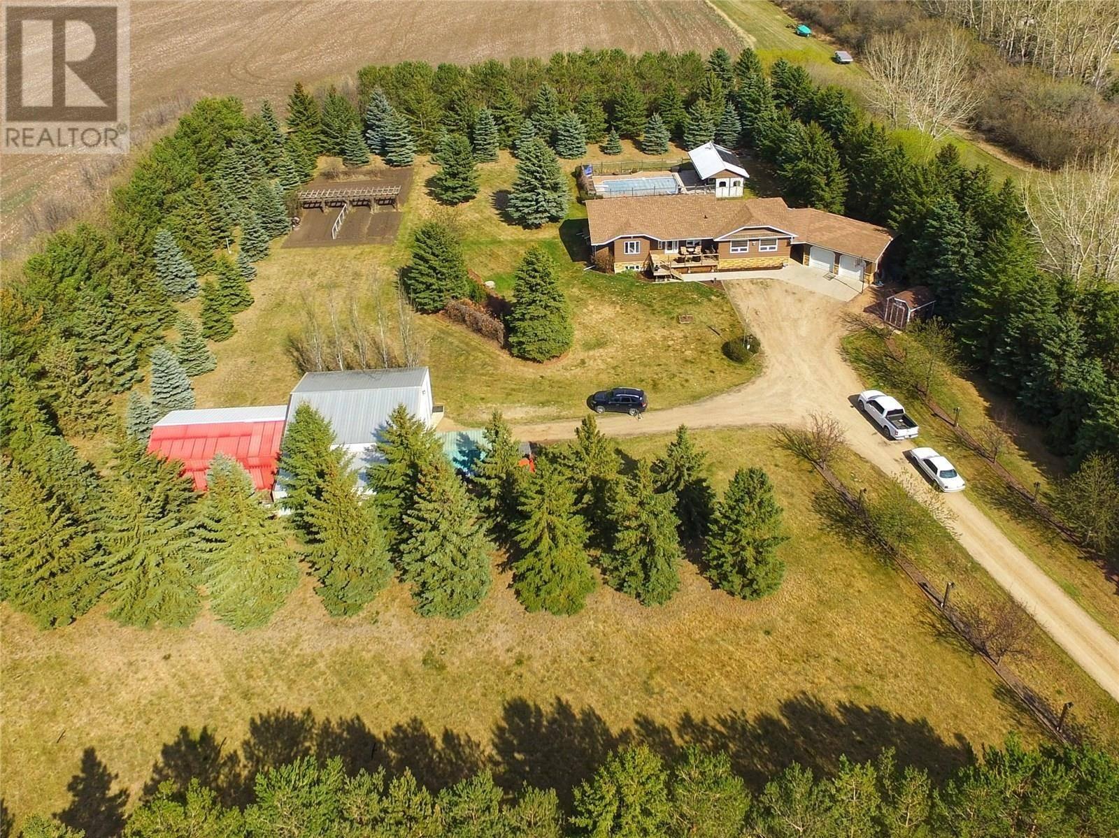 House for sale at  Taylor Acreage  Blucher Rm No. 343 Saskatchewan - MLS: SK783368