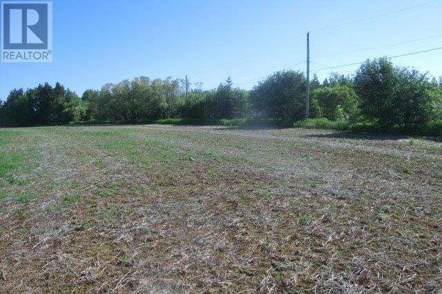 Residential property for sale at TBA Buntain Rd Rustico Prince Edward Island - MLS: 202009249