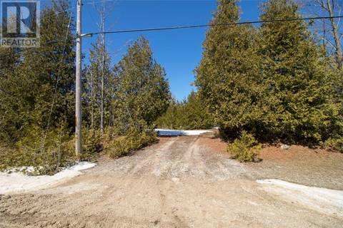 Residential property for sale at  10th Concession Unit Tbd Grey Highlands Ontario - MLS: 181741