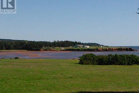 Residential property for sale at  Tbd Glenshore  Canoe Cove Prince Edward Island - MLS: 201828717