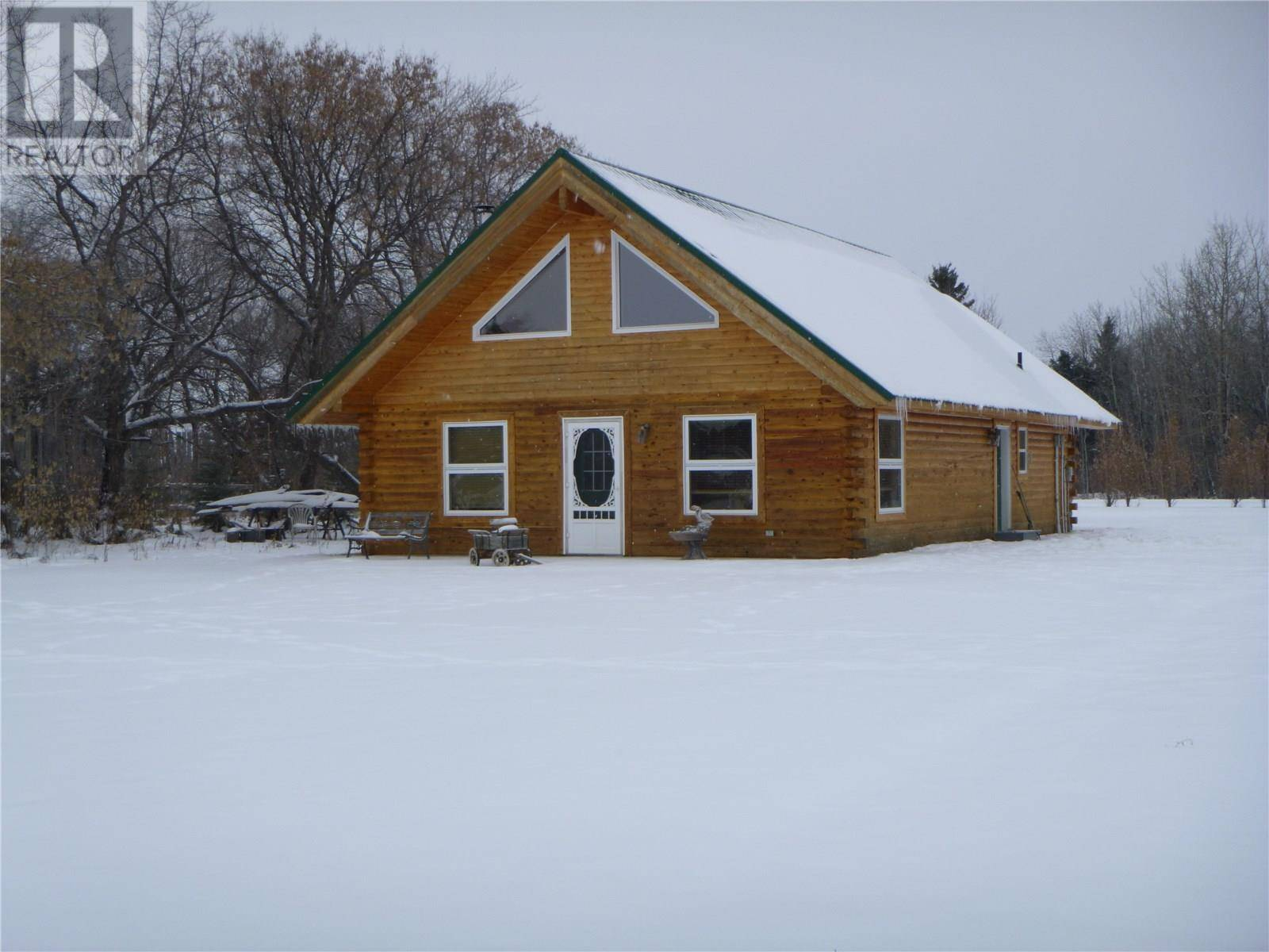 Home for sale at  Teale Farm  Bjorkdale Rm No. 426 Saskatchewan - MLS: SK791206