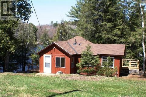 House for sale at  Terabithia Tr Minden Ontario - MLS: 194946