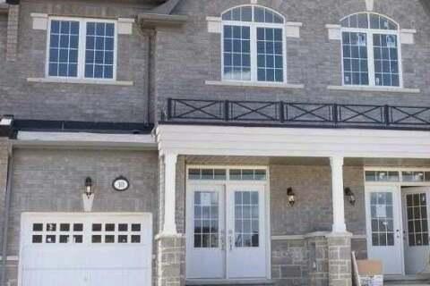 Townhouse for rent at 10 Isle Royal Terr Unit Terr Brampton Ontario - MLS: W4769652