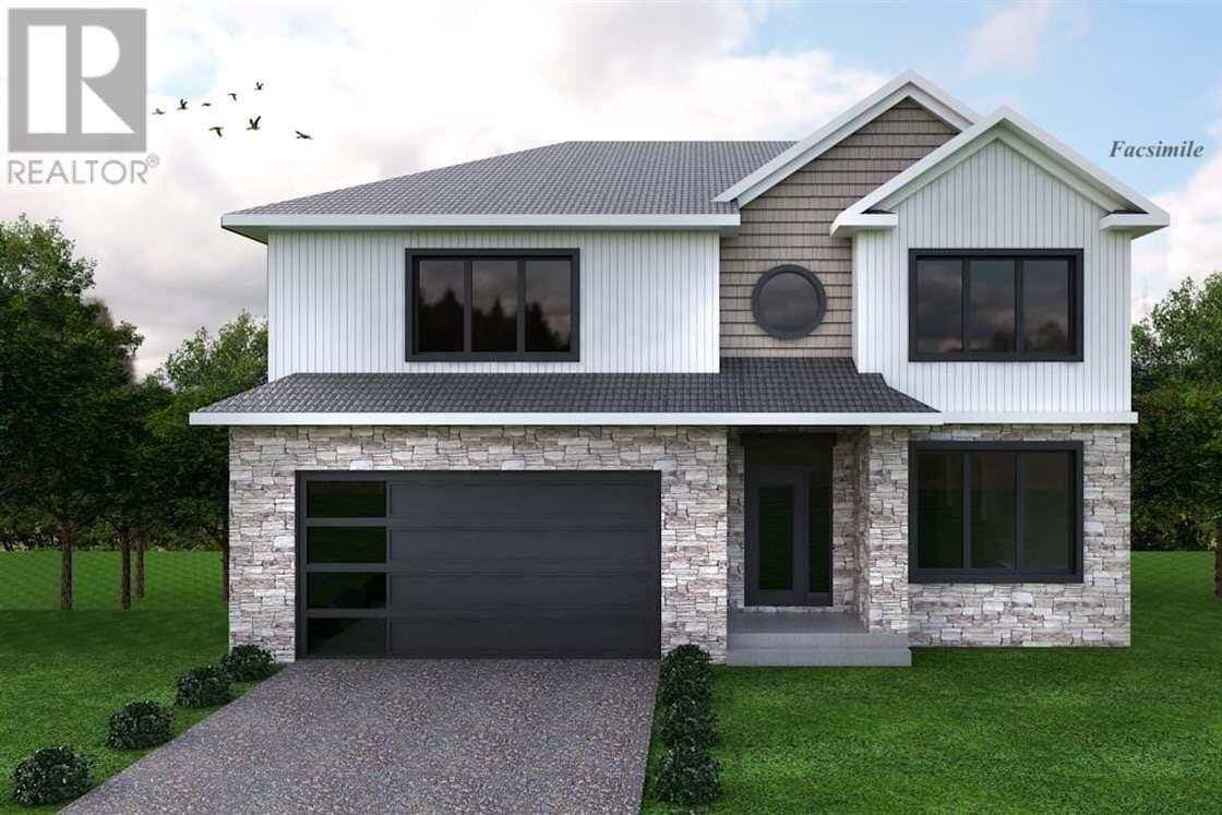 House for sale at 26 Theresa Mcneil Gr Unit TG05 Rockingham Nova Scotia - MLS: 202002353