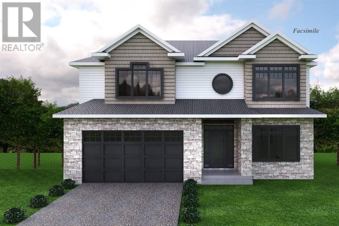 House for sale at 32 Theresa Mcneil Gr Unit TG06 Rockingham Nova Scotia - MLS: 202002341