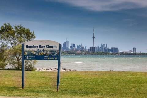 Condo for sale at 2167 Lake Shore Blvd Unit Th 01 Toronto Ontario - MLS: W4861467