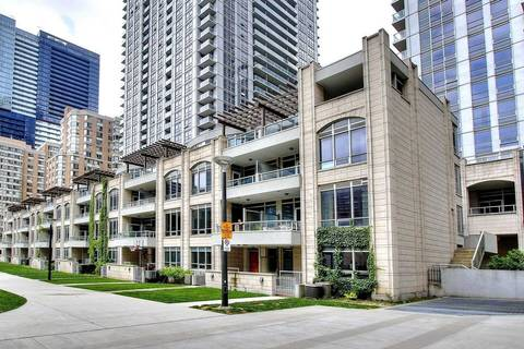 Condo for sale at 761 Bay St Unit Th 1 Toronto Ontario - MLS: C4594731