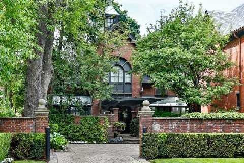 For Sale: 78 Lowther Avenue, Toronto, ON | 3 Bed, 4 Bath Townhouse for $2,995,000. See 20 photos!