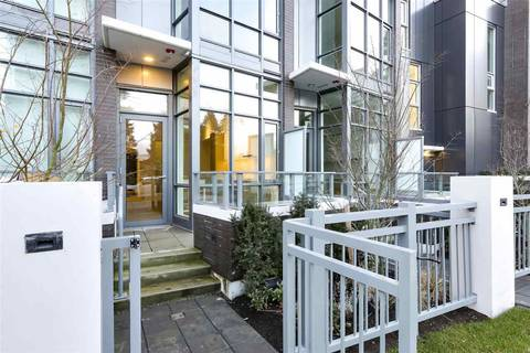Townhouse for sale at 13438 Central Ave Unit TH 107 Surrey British Columbia - MLS: R2422862