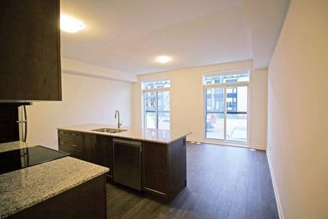 Apartment for rent at 51 Florence St Unit Th 11 Toronto Ontario - MLS: C4733824