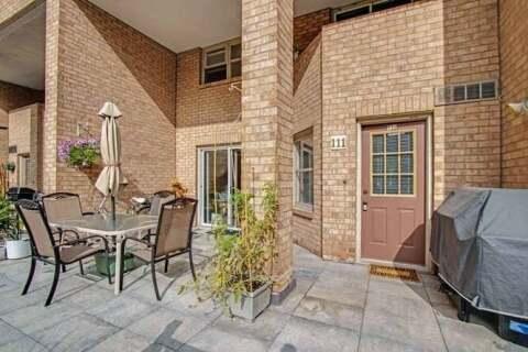 Condo for sale at 60 Homewood Ave Unit Th 111 Toronto Ontario - MLS: C4953776