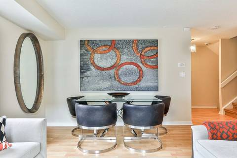 Condo for sale at 50 East Liberty St Unit Th 1117 Toronto Ontario - MLS: C4386298