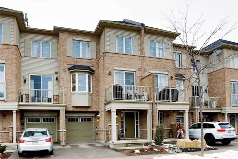 Townhouse for sale at 165 Hampshire Wy Unit Th 113 Milton Ontario - MLS: W5084187