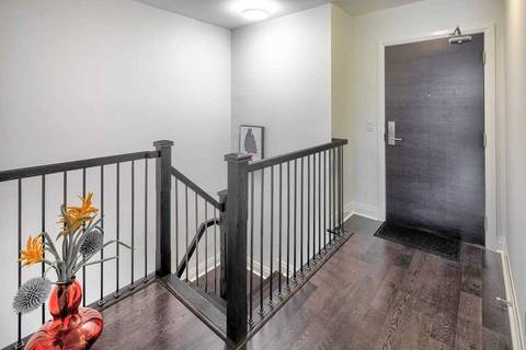 Condo for sale at 399 Spring Garden Ave Unit Th 119 Toronto Ontario - MLS: C4600869