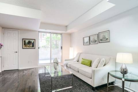 Condo for sale at 35 Elsie Ln Unit Th 148 Toronto Ontario - MLS: W4461154
