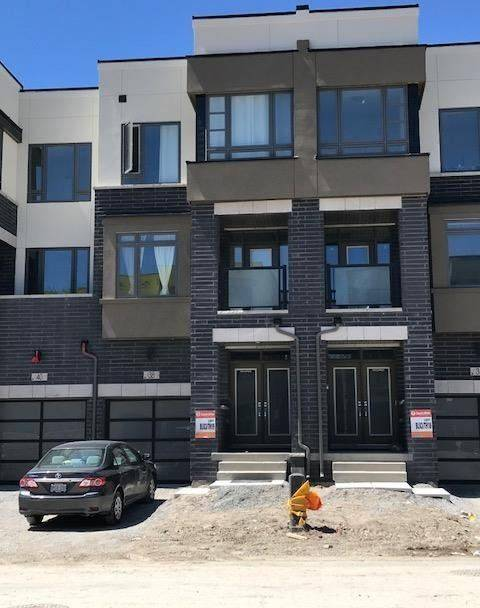 Townhouse for rent at 38 Harold Lawrie Ln Unit Th 19 Markham Ontario - MLS: N4658237