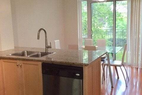 Apartment for rent at 60 Byng Ave Unit Th 2 Toronto Ontario - MLS: C4823149