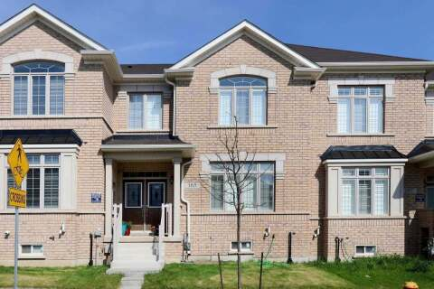 Townhouse for sale at 165 Etheridge Ave Unit Th 6 Milton Ontario - MLS: W4772004
