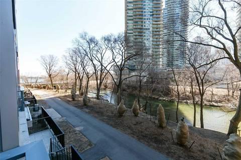 Condo for sale at 2220 Lake Shore Blvd Unit Th 6 Toronto Ontario - MLS: W4427593