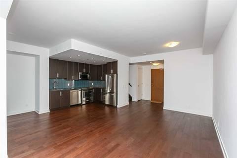 Apartment for rent at 2220 Lake Shore Blvd Unit Th 6 Toronto Ontario - MLS: W4446910