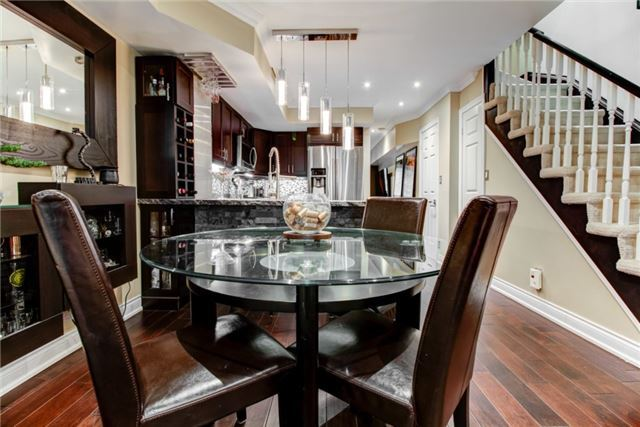 House for sale at th-68-208 Niagara Street Toronto Ontario - MLS: C4293771