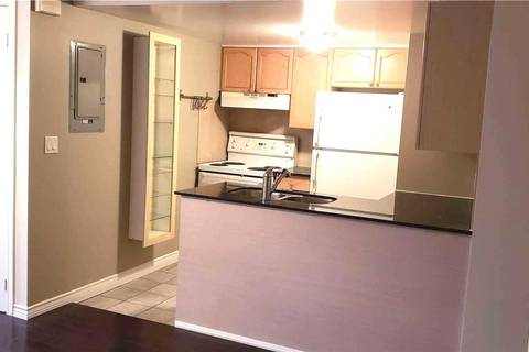 Apartment for rent at 83 Lillian St Unit Th 8 Toronto Ontario - MLS: C4665915
