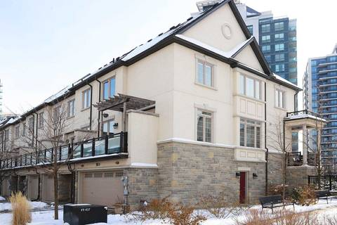 Condo for sale at 80 North Park Rd Unit Th 9 Vaughan Ontario - MLS: N4675358