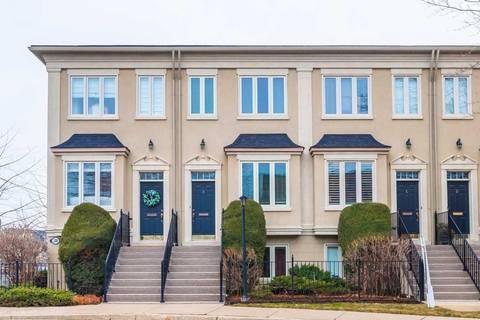Townhouse for rent at 2283 Lake Shore Blvd Unit [Th B] Toronto Ontario - MLS: W4722166