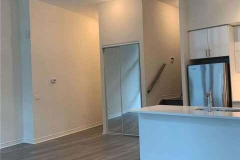 Apartment for rent at 39 Annie Craig Dr Unit Th02 Toronto Ontario - MLS: W4855092