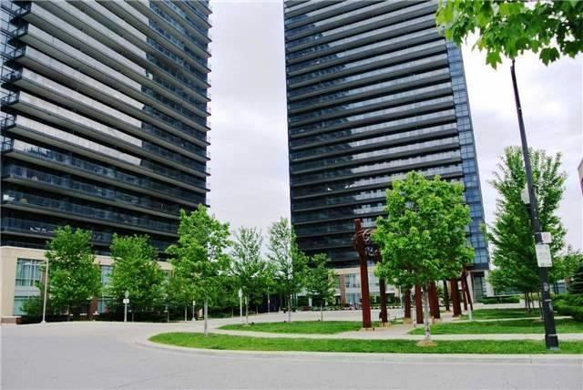 Sold: Th03 - 29 Singer Court, Toronto, ON