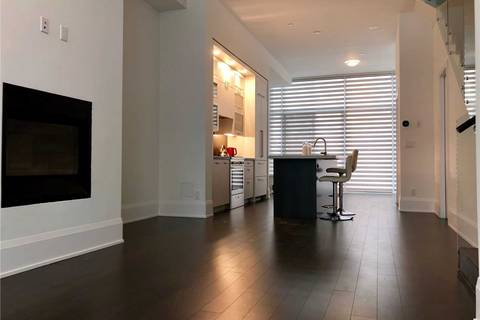 Condo for sale at 101 Erskine Ave Unit Th05 Toronto Ontario - MLS: C4584078