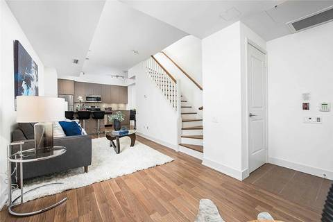 Condo for sale at 23 Sheppard Ave Unit Th05 Toronto Ontario - MLS: C4577539