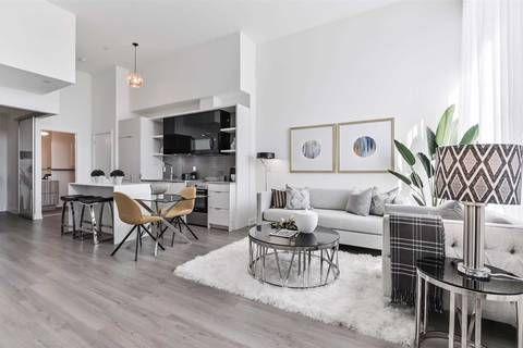 Condo for sale at 6 Parkwood Ave Unit Th09 Toronto Ontario - MLS: C4632406