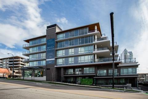 Condo for sale at 238 Chesterfield Ave Unit TH1 North Vancouver British Columbia - MLS: R2427931