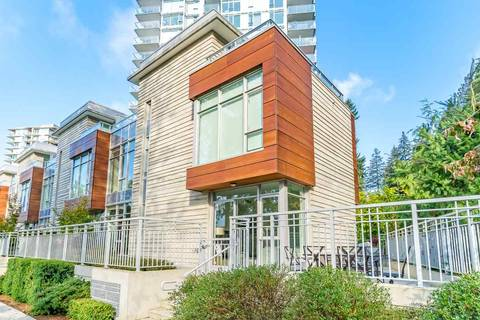 Townhouse for sale at 3355 Binning Rd Unit TH1 Vancouver British Columbia - MLS: R2394660