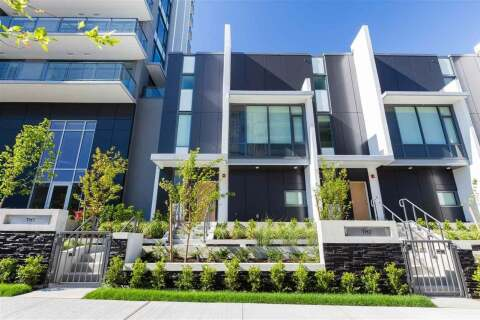 Townhouse for sale at 4465 Juneau St Unit TH1 Burnaby British Columbia - MLS: R2469745