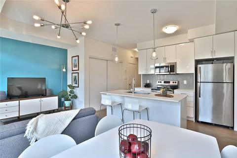 Condo for sale at 51 Florence St Unit Th10 Toronto Ontario - MLS: C4524692