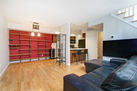 Condo for sale at 54 East Liberty St Unit Th1010 Toronto Ontario - MLS: C4582307